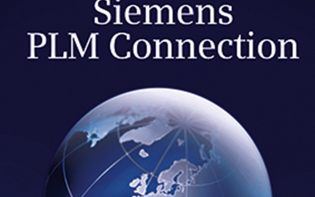 PLM Europe – Siemens PLM Connection 2018