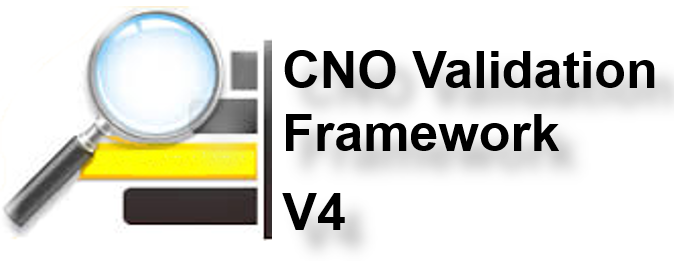 CNO Validation Framework 4.0